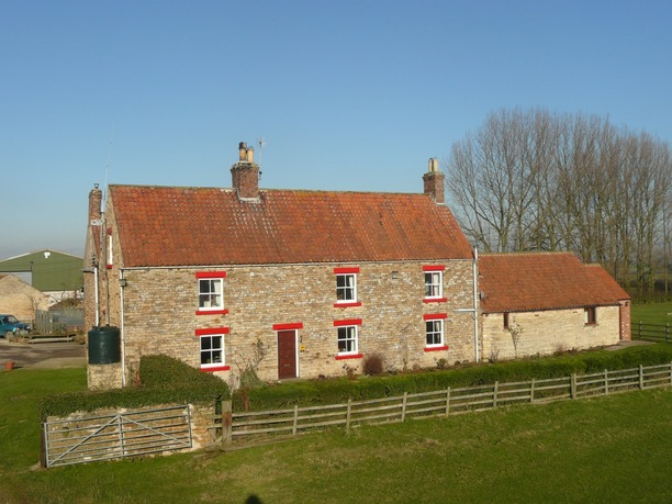 Woodhouse Farm, Westow, near Malton
